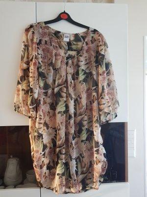 Kleid/Blusenkleid Gr.L