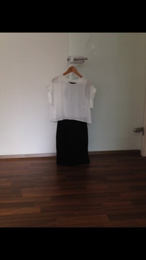 Kleid Blusenkleid H&M neu Gr. 36