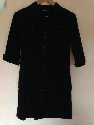 Kleid Blusenkleid Hemdkleid Flashlights Gr. 36
