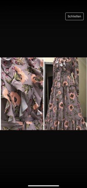 Kleid Bodenlang