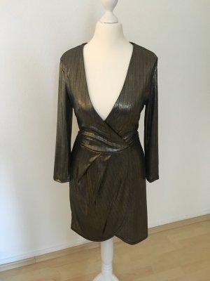 Kleid bodycon boho dress von new look London Gr S 36