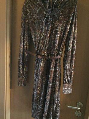 Kleid - Bohemian-Style von Mango