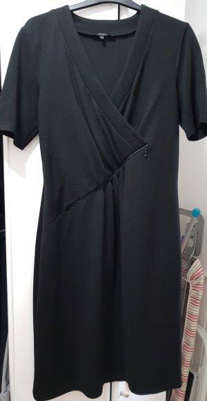 Kleid Bonita Gr.40 Schwarz