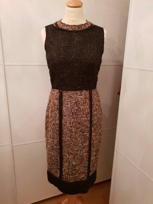 Kleid, boucle von D&G
