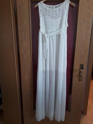 Kleid/ Brautkleid Gr 48