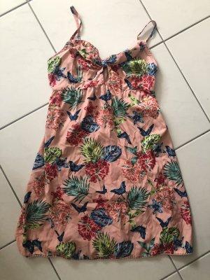 Kleid bunt Gr.