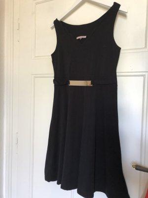 Kleid, Business, schwarz