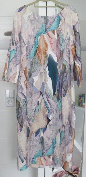 Kleid, Businesskleid, Gr. 46