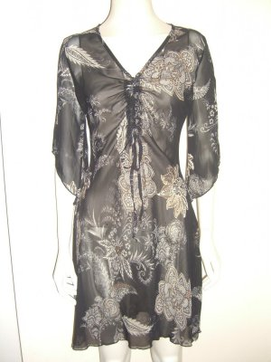 Kleid by 3 SUISSES Paris