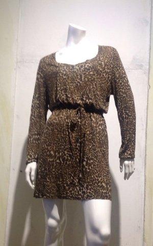 Kleid by Riani / Animalprint