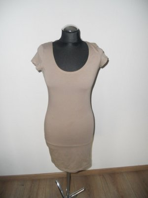 Kleid C&A M braun Bssic