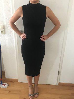 Amisu Pencil Dress black