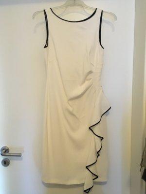 Kleid Coast, Größe 34, Farbe ivory sehr gut erhalten