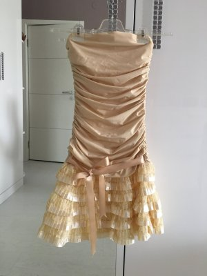 Kleid - Corsagenkleid - Gr.34 - neuwertig