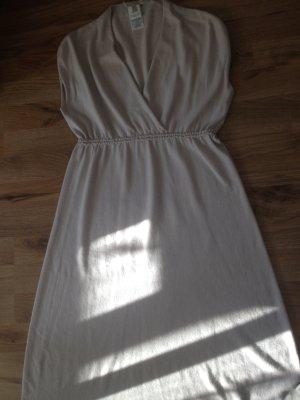 Kleid cremefarben neu von La Fee Maraboutee