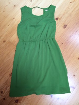 Tom Tailor Denim Hippie Dress green