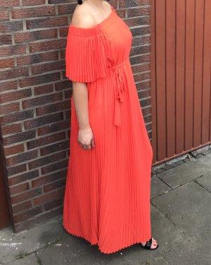 Asos Maxi-jurk rood