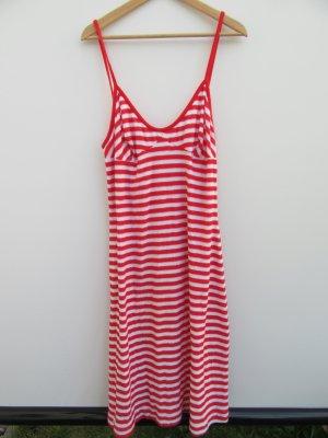 Kleid Damen gestreift true Vintage Retro Gr. S/M