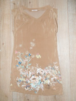 Kleid Darling Gr. S Blumenmuster
