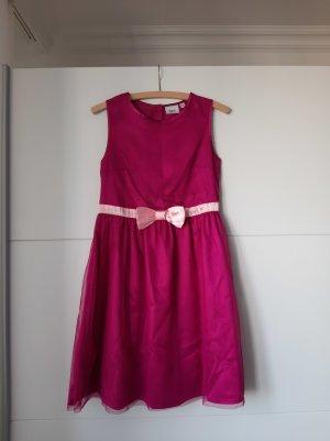 b.p.c. Bonprix Collection Evening Dress purple