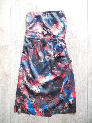 Kleid DEpt Muster Gr. XS
