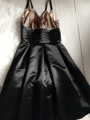 Adagio Evening Dress black