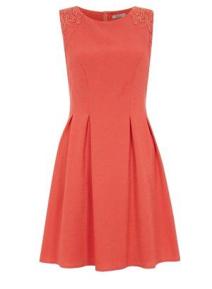 Kleid der Marke Darling in Größe L