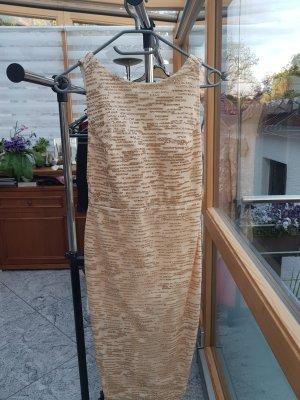 100% Fashion Sweatjurk goud