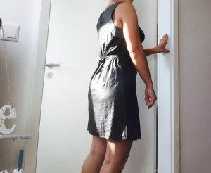 Kleid Diesel Größe S Schwarz