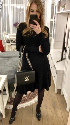 Kleid Dior S/M Größe 70%Cachemire / 30%Silk