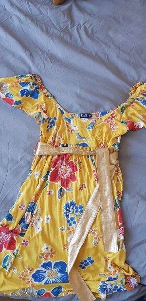 kleid Dolce & Gabbanna