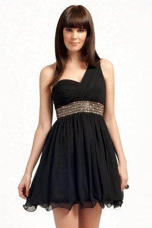 Kleid Dress Abschlussballkleid G 38 (M) - einmal getragen