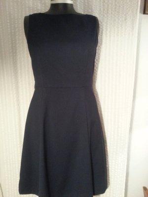 Kleid  dunkel blau Gr.40,Etuikleid