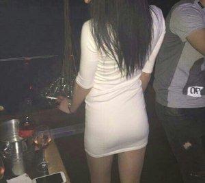 Zara Maxi Dress natural white