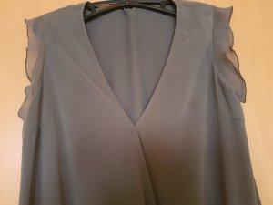 3 Suisses Vestido de baile gris