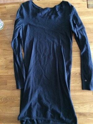Kleid EDC by Esprit Größe S blau