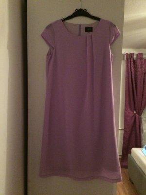 Kleid einfarbig  Größe 38