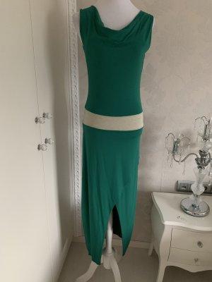 Kleid  einheitsgrösse stoff dehnbar