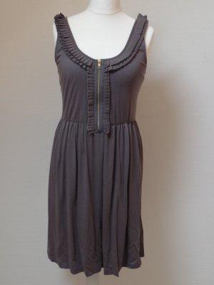 Kleid Esprit + grau + XL + wie neu!