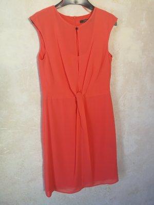 Kleid Esprit Koralle Gr. 34