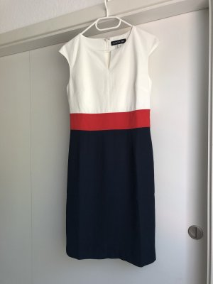Kleid,Etuikleid,Bürokleid