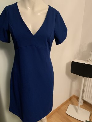 Betsey Johnson Sheath Dress blue