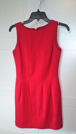 Kleid Etuikleid rot kurz von Coast, Gr. 34