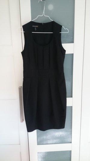 Kleid Etuikleid schwarz von Apart, Gr. 34 XS (UVP: 179,90)