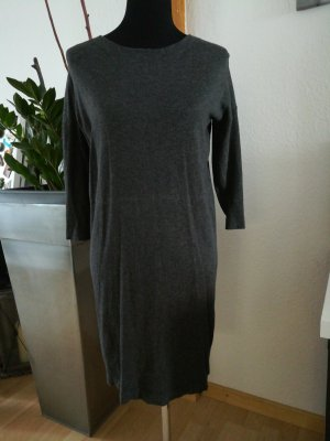 Vero Moda Robe Sweat gris