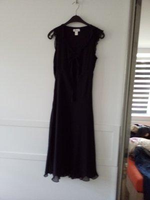 vivian caron Off-The-Shoulder Dress black