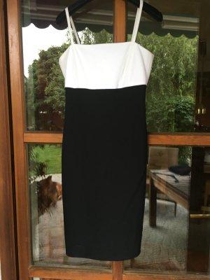 Kleid, feines Kleid, etuikleid