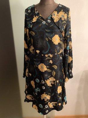 Kleid Floral von Manguun Gr 38 M , Neu