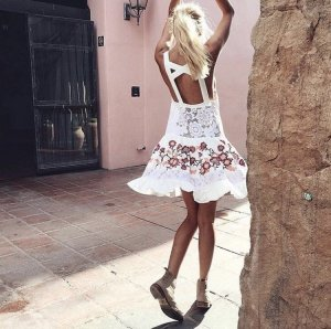 Kleid  for love&lemons