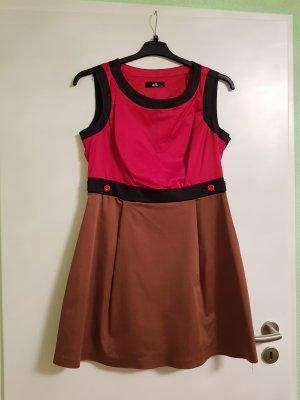 adl Vestido de baile multicolor